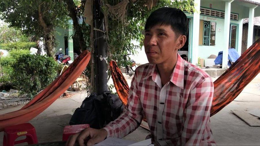Bí thư chi đoàn bị giam oan 28 tháng: Tôi vẫn đang 'cày' trả nợ