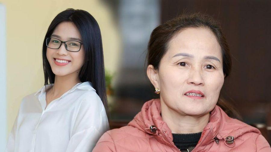 Hoa hậu Đỗ Thị Hà tiết lộ kế hoạch tặng quà 8/3 cho mẹ
