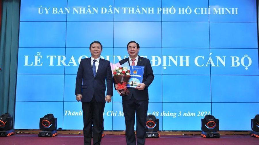 Trường ĐH Y khoa Phạm Ngọc Thạch có tân Chủ tịch Hội đồng trường