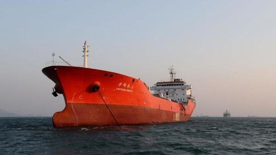 LHQ: Triều Tiên không tôn trọng các lệnh trừng phạt dầu mỏ
