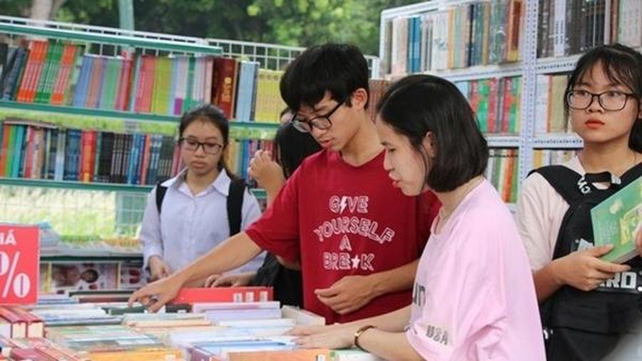 Ninh Bình sẵn sàng cho Ngày Sách Việt Nam lần thứ 8