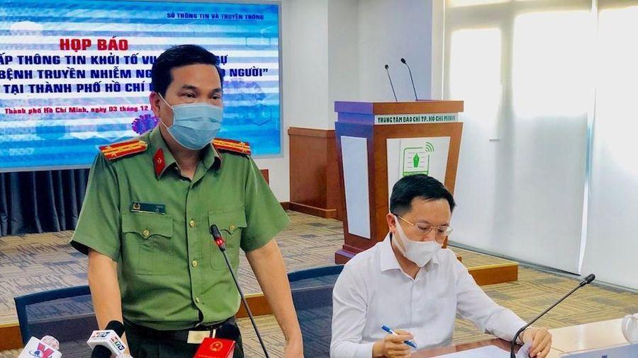 Chỉ đạo khẩn về xử lý tiếp vụ sai phạm tại khu cách ly của Vietnam Airlines.
