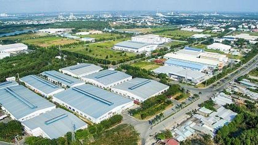 Đại Phong - từ nhà thầu quen mặt đến ông chủ khu công nghiệp nghìn tỷ ở Nam Định