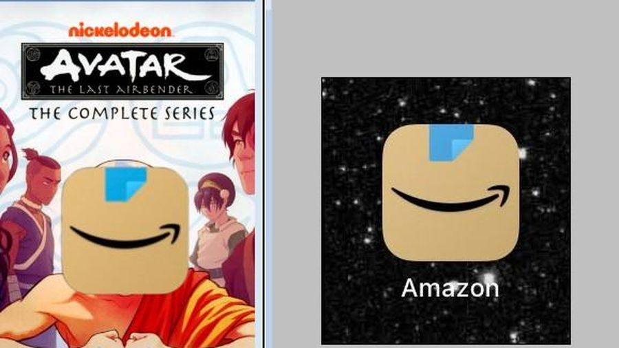 Logo mới của Amazon gây tranh cãi
