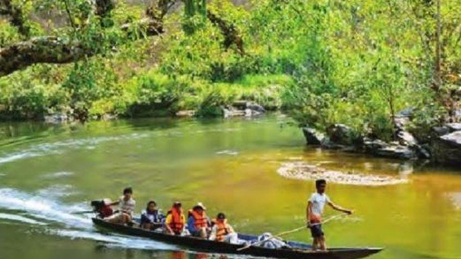 Lào bảo vệ rừng nguyên sinh giáp biên giới Hà Tĩnh thành vườn di sản quốc gia