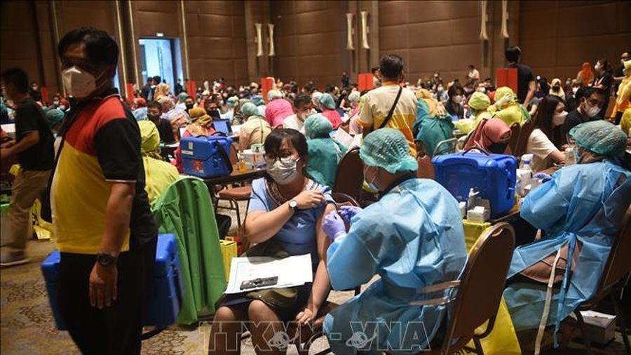 WHO đánh giá cao Indonesia trong việc triển khai tiêm chủng ngừa COVID-19