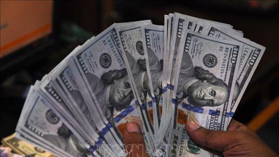 Israel tiếp tục mua USD để ngăn đồng nội tệ tăng giá