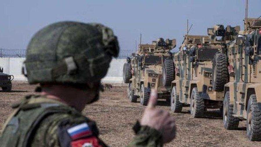 Lỡ tấn công 'nhầm' vào Nga, Thổ đối mặt với ác mộng ở Syria?