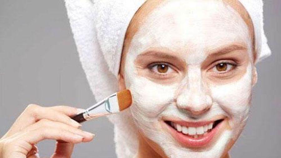 Tự làm mặt nạ dưỡng ẩm cho da không cần mua mỹ phẩm