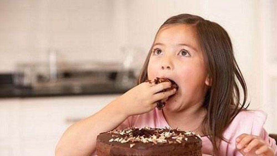 Thói quen dễ khiến dạ dày của trẻ suy yếu cha mẹ cần chú ý