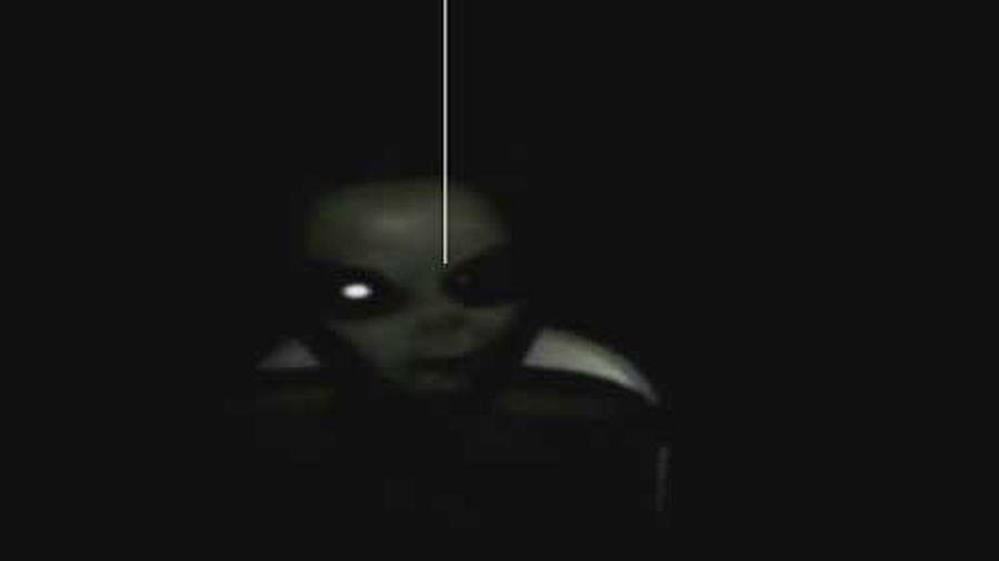 Giải mã bí ẩn gây 'sốc' về người ngoài hành tinh bị bắt giữ ở Brazil