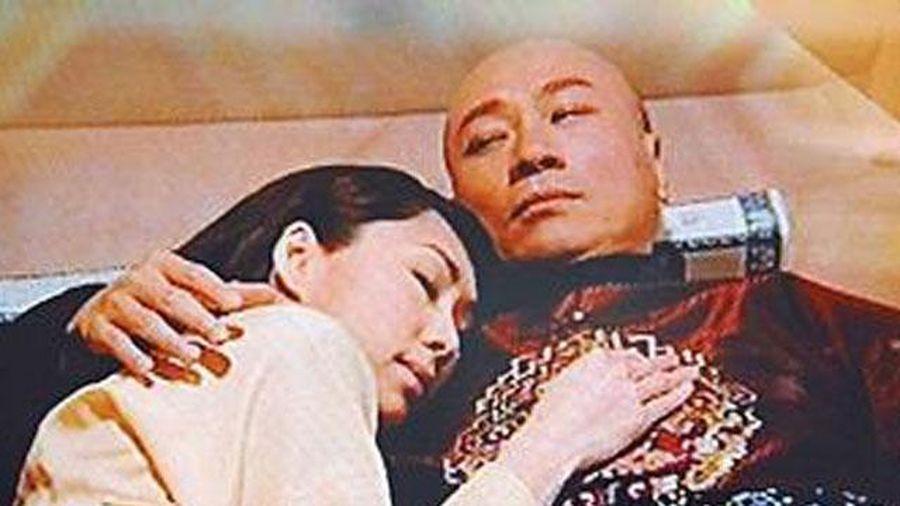 Chuyện tình giữa thái giám và cung nữ Trung Quốc