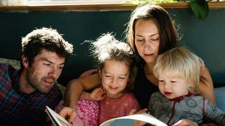 Để trở thành cha mẹ tốt cần nhớ 5 điều này