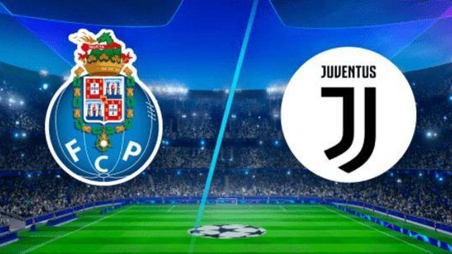 Juventus vs. Porto: Ronaldo có tiếp tục chơi mờ nhạt?