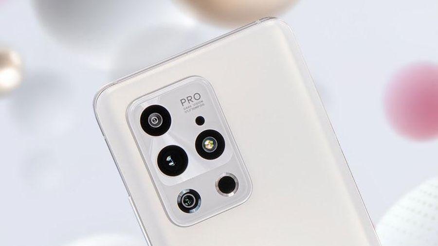 Smartphone chip Snapdragon 888, RAM 12 GB, camera siêu 'khủng', màn hình 120Hz, quay video 8K, giá hấp dẫn