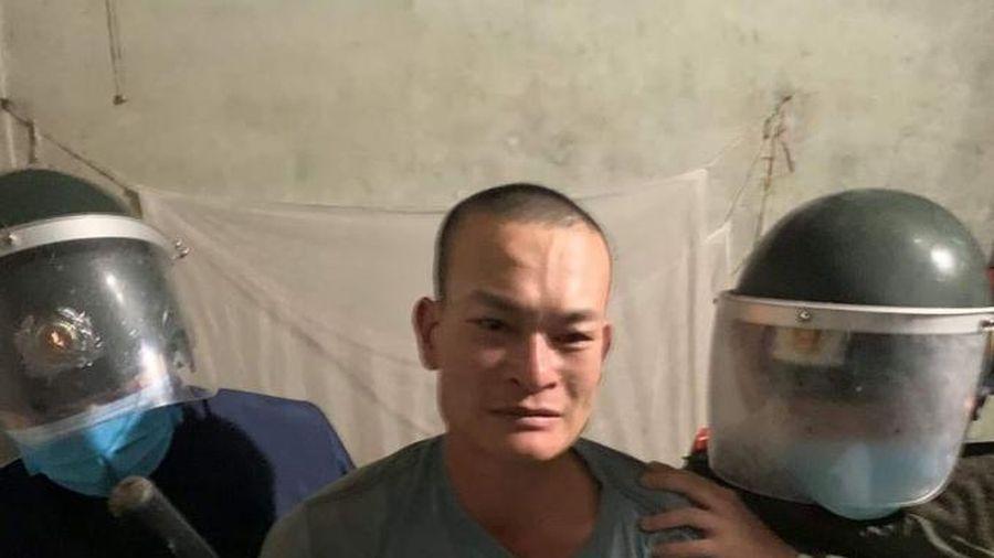 Quảng Ninh: Tạm giữ hình sự đối tượng uống rượu say đánh bạn nhậu và đốt xe ô tô