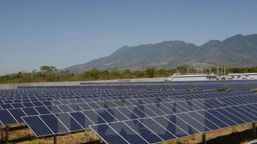 Indonesia cần 167 tỷ USD đầu tư vào năng lượng xanh