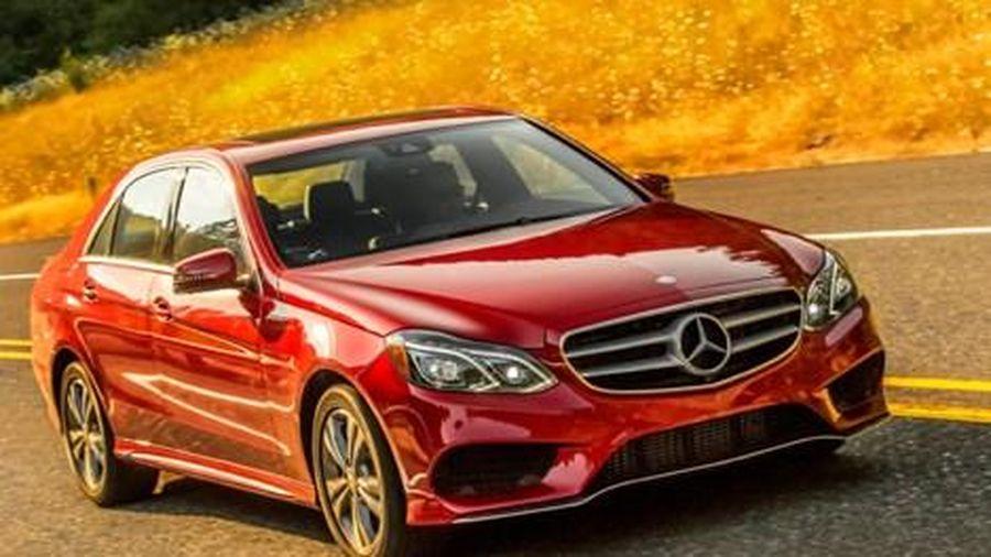 Doanh số bán ô tô nhập khẩu tăng 33% trong tháng 2/2021
