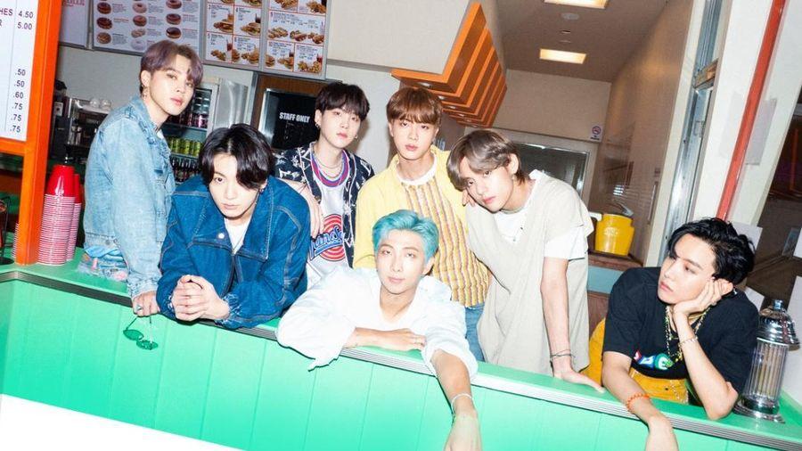 BTS được Billboard vinh danh là 'Ngôi sao nhạc Pop vĩ đại nhất 2020', đứng cho hàng với loạt tên tuổi lớn