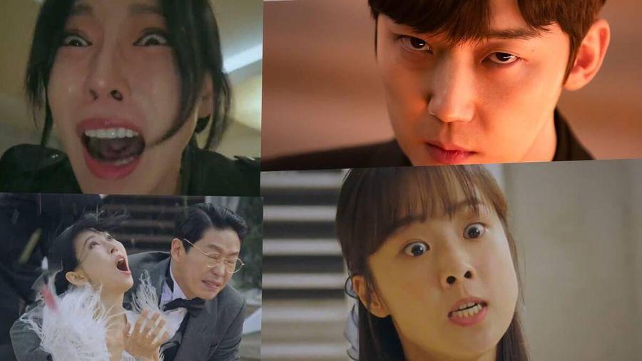 Top 5 nhân vật bị ghét nhất trong 'Penthouse 2': Ha Eun Byeol vượt cả mẹ Cheon Seo Jin và ba Joo Dan Tae