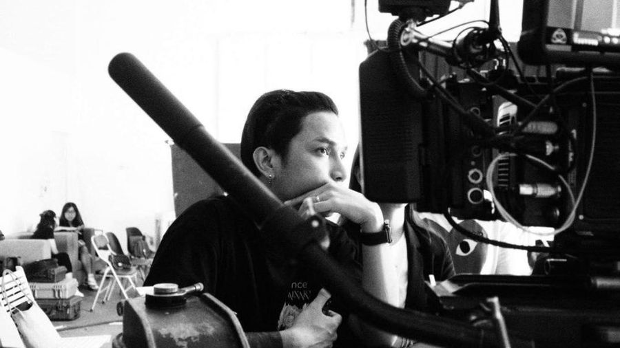 Neko Lê - Chàng đạo diễn trẻ gắn liền với 'trend'