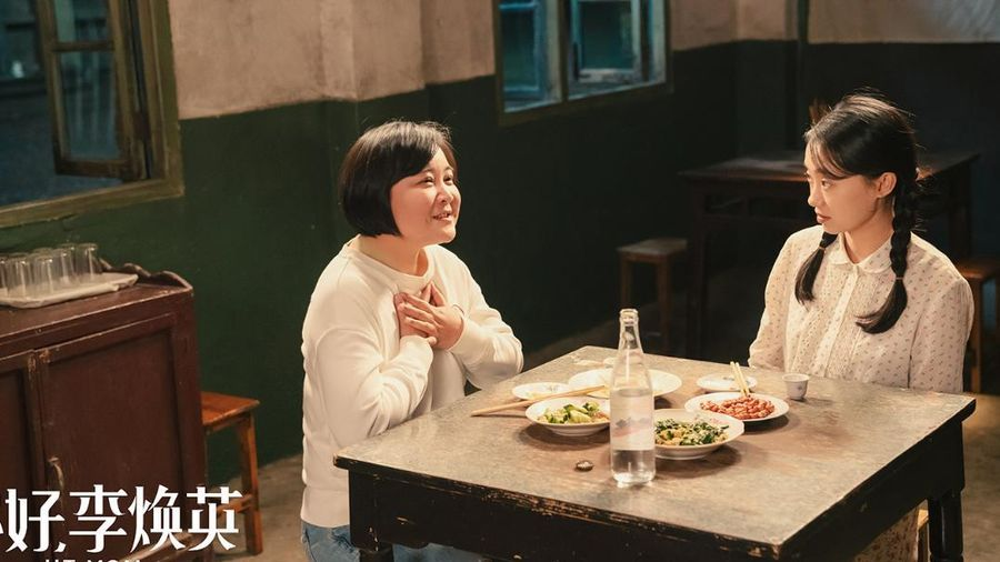 Xin chào, Lý Hoán Anh 'vượt mặt' Na Tra để trở thành Á quân doanh thu phòng vé của điện ảnh Trung Quốc