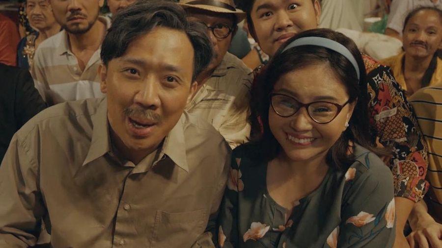 Phim 'Bố già' sắp trăm tỷ nhưng Trấn Thành đau đớn buồn cả chiều, viết hẳn tâm thư van xin cứu phim?