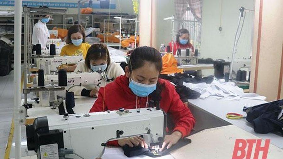 Hỗ trợ doanh nghiệp ứng dụng khoa học và công nghệ vào sản xuất