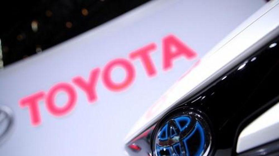Toyota rót tiền vào các công ty khởi nghiệp AI để tạo lợi thế trong lĩnh vực ô tô tự lái