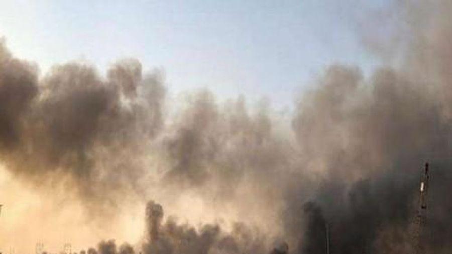 20 người chết, 600 người bị thương trong vụ nổ lớn xảy ra tại căn cứ quân sự ở Guinea Xích Đạo