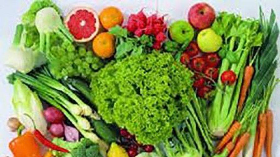 Cảnh giác ung thư từ thực phẩm