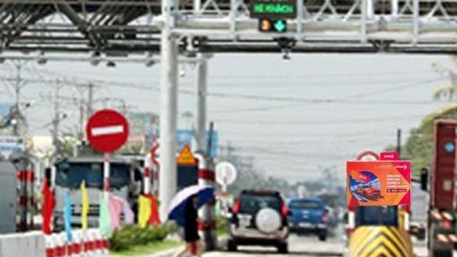 Viettel Cần Thơ - Cấp miễn phí toàn tỉnh thẻ thu phí đường bộ không dừng ePass từ 01/03 đến 31/03/2021