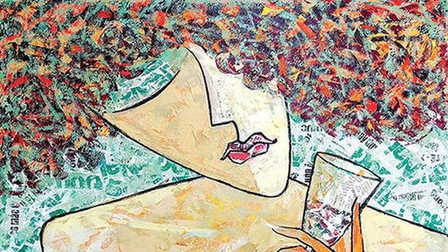 Phụ nữ trong hội họa Đồng Nai