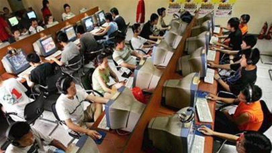 Tăng cường bảo vệ trẻ em, học sinh, sinh viên trên môi trường mạng
