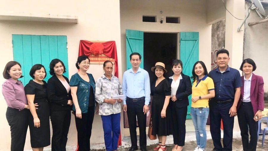 Hội LHPN huyện Đầm Hà: Nhân lên tinh thần đoàn kết, sẻ chia