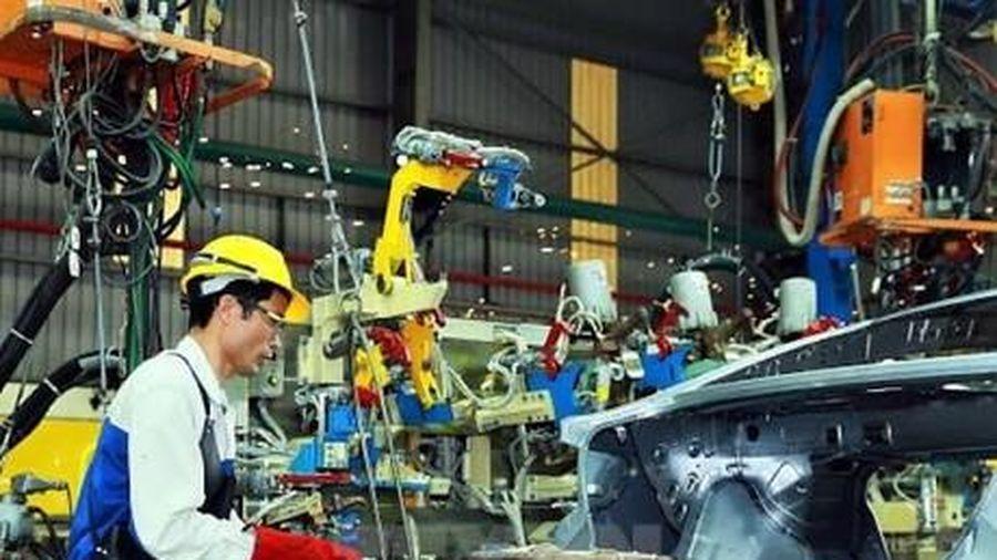 Việt Nam lần đầu lọt nhóm nền kinh tế có 'Chỉ số tự do kinh tế trung bình'