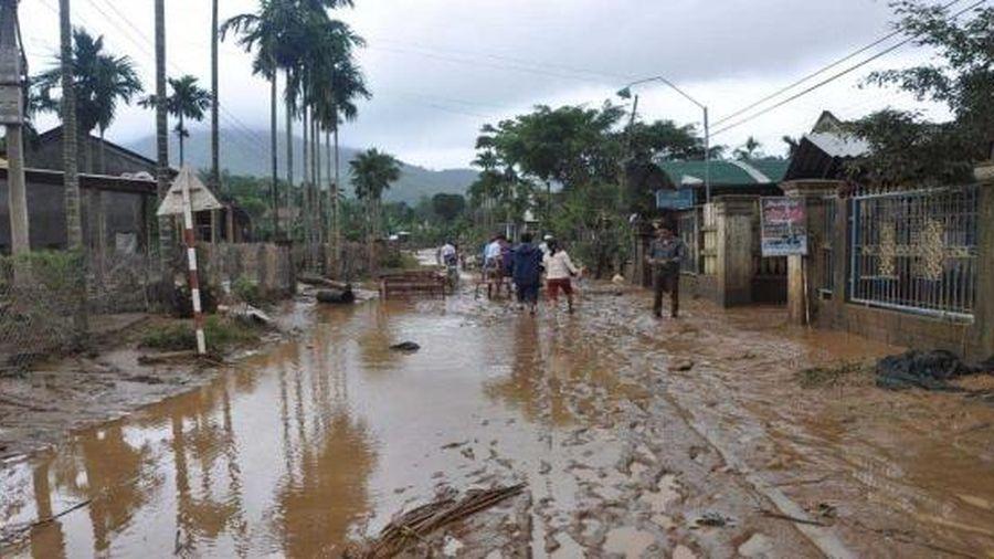 USAID viện trợ trên 12 tỷ đồng giúp 465 hộ dân Quảng Ngãi khắc phục hậu quả thiên tai