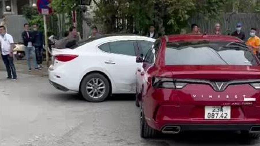 Tài xế không có bằng lái gây tai nạn muốn khai man trục lợi bảo hiểm