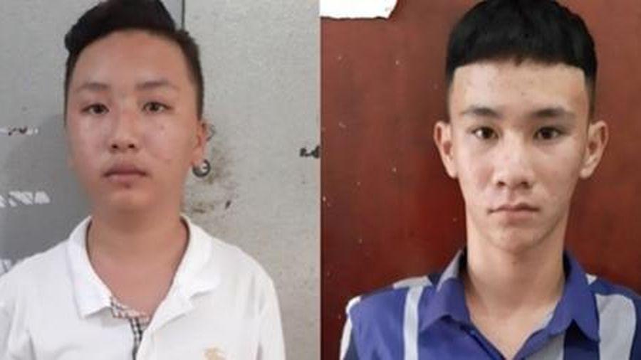 Khởi tố nhóm thanh niên khống chế học sinh để hành hung