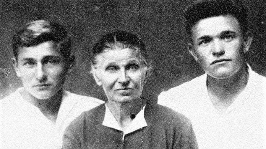 Epistinia Stepanova - người 'Mẹ-Anh hùng' có chín người con hy sinh vì Tổ quốc