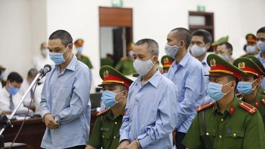 Hôm nay xét xử phúc thẩm vụ án khiến 3 chiến sĩ công an hy sinh ở Đồng Tâm