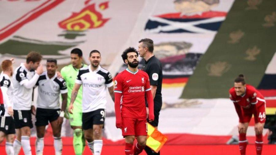 'Liverpool nên bán Salah để tái thiết đội bóng'