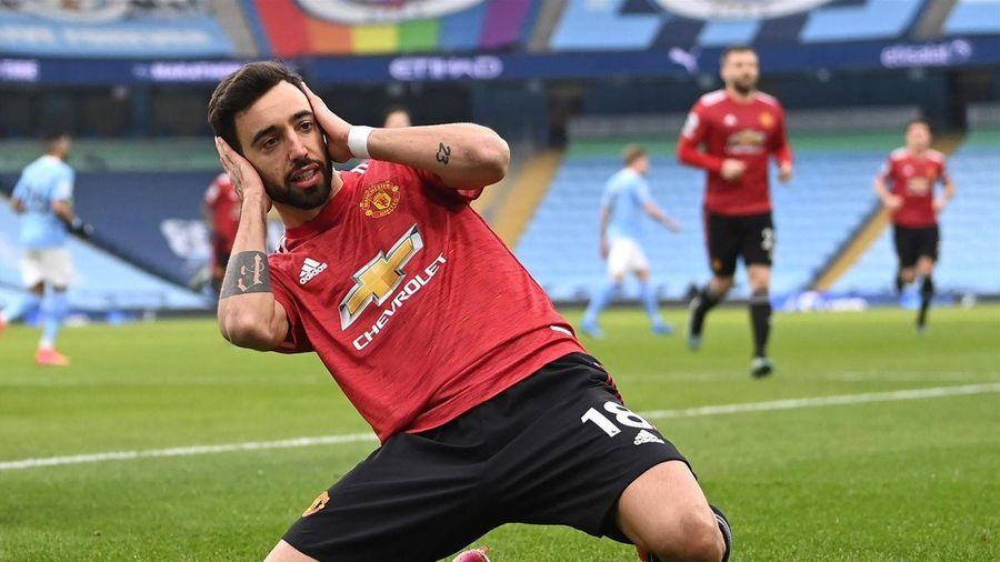 Man Utd hạ bệ Man City, HLV Solskjaer nói gì về cuộc đua vô địch?