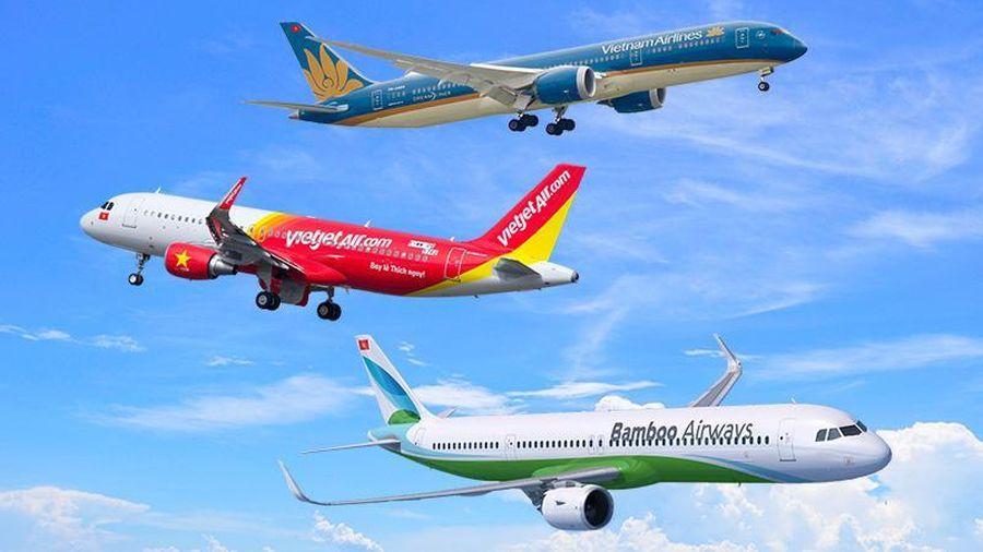 Hành khách chê hàng không chậm hoàn tiền vé bị hủy do COVID-19