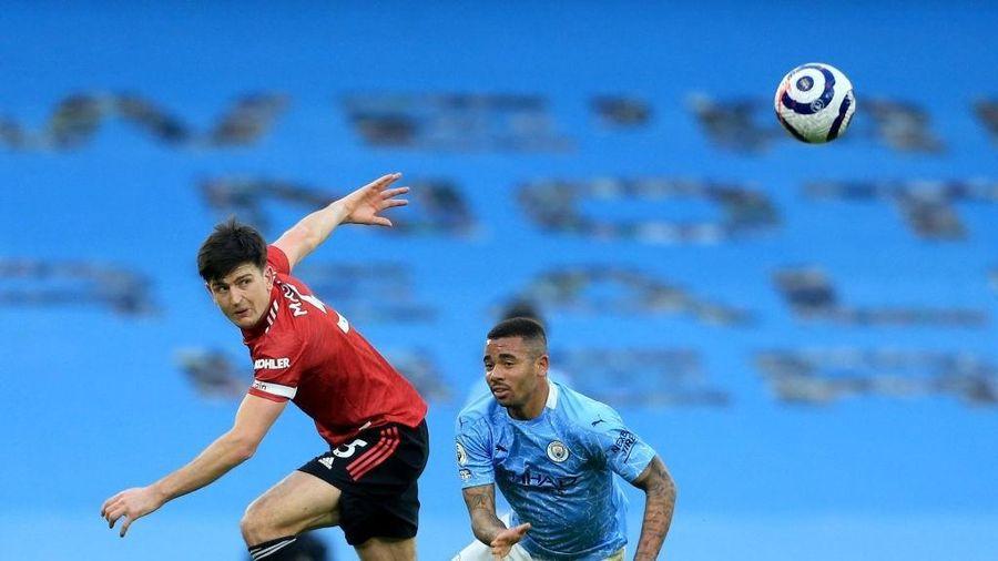 Man Utd thắng Man City: Chờ tiếng nói của nhà Glazer