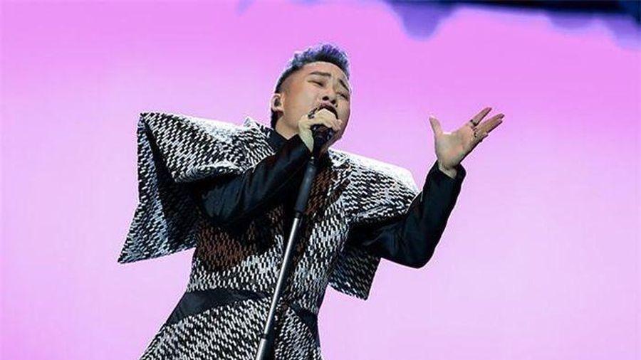 Ca sĩ Tùng Dương hoàn thành bộ sản phẩm âm nhạc vào Ngày Quốc tế phụ nữ