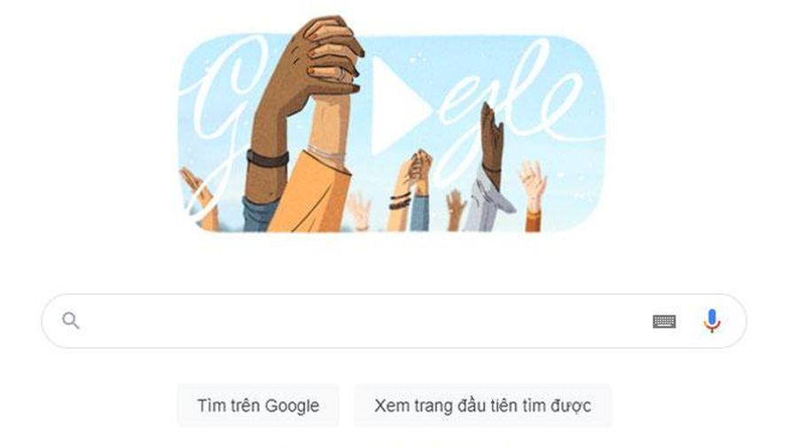 Google tôn vinh những người phụ nữ tiên phong nhân Ngày Quốc tế phụ nữ 8-3