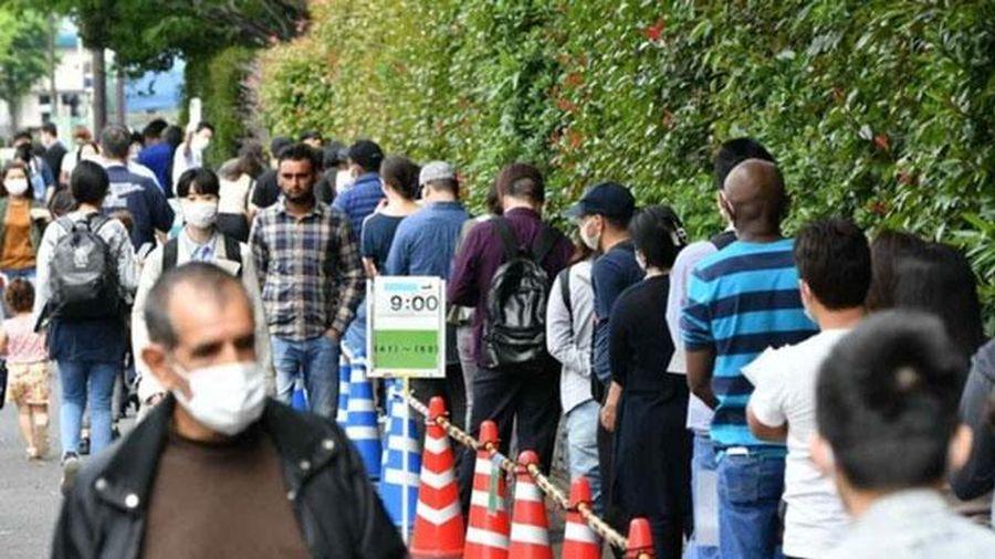 Nhật Bản tạo điều kiện cho công dân nước ngoài trong vấn đề thị thực