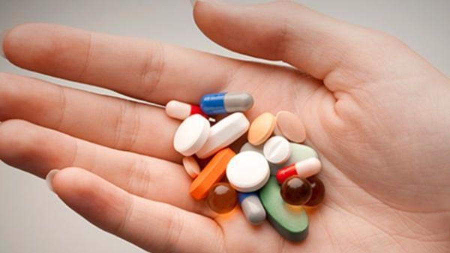 Thuốc chống viêm mesalazin và sulfalazin dễ gây sỏi thận