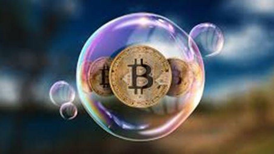 Bitcoin - bong bóng 'hoàn hảo'